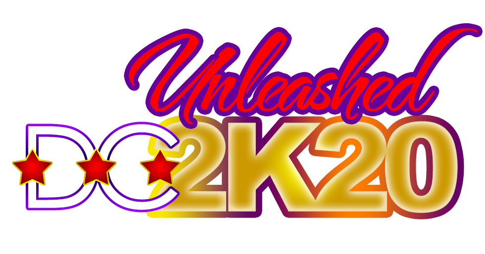 Unleashed DC: DC Black Pride 2020 ALL ACCESS Passes